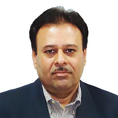 Mr. Ashish S. Karkhanis, M.D, Merino Services