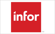 infor company logo