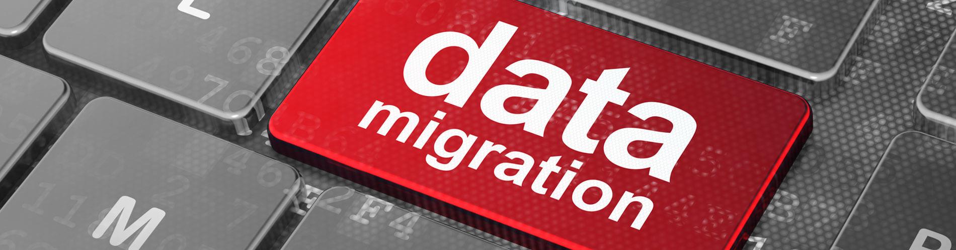 Migration/ Upgradation