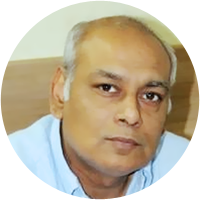 Mr.Bikash Lohia,Director, Merino Services